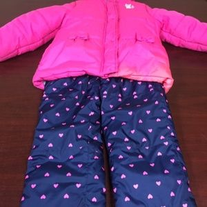 NWOT, Girls Outerwear sets Pink-359